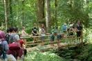 Abenteuer im Wald 21.07.