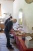 1. Bollenhut Mai an der Jockeleshofmühle