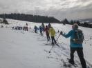 Langlauf/Schneeschuhe